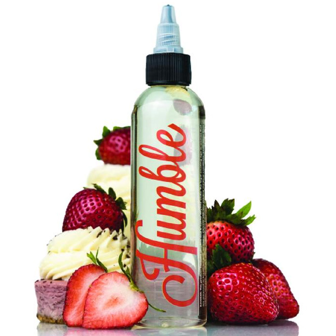 Smash Mouth by Humble Juice Co.