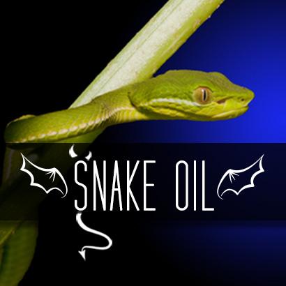 Snake Oil by Seduce Juice