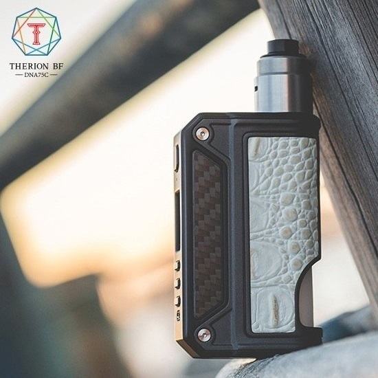 Therion BF DNA75C by Lost Vape