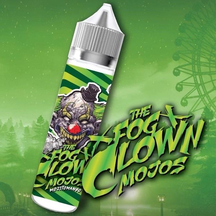 Mojos by The Fog Clown