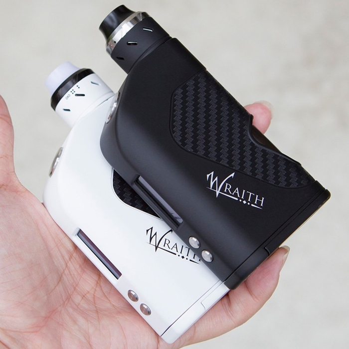 Wraith 80W Squonker Kit by The Council of Vapor
