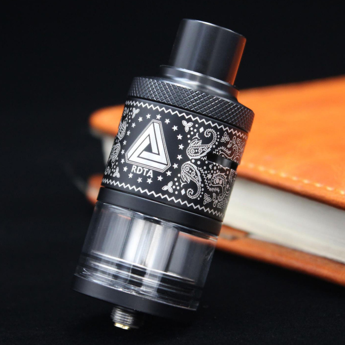 Limitless RDTA Plus by IJOY