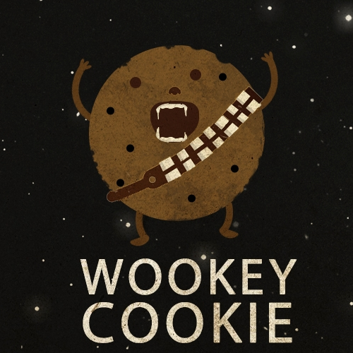 Wookey Cookie by The Vapor Hut